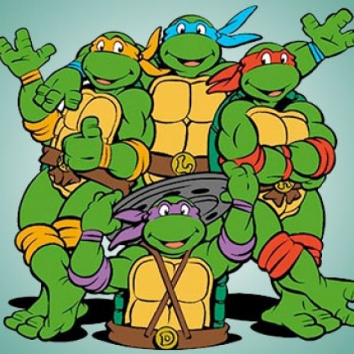 PlatinumGames developing Teenage Mutant Ninja Turtles: Mutants in Manhattan
