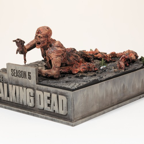 Giveaway: The Walking Dead Season 5 Limited Edition Blu-ray