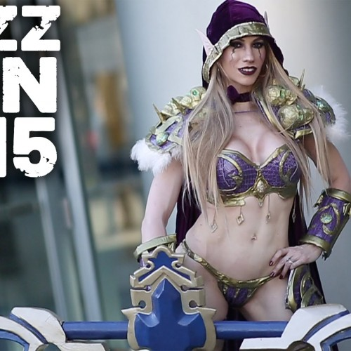 Watch the epic BlizzCon 2015 cosplay video from Beat Down Boogie