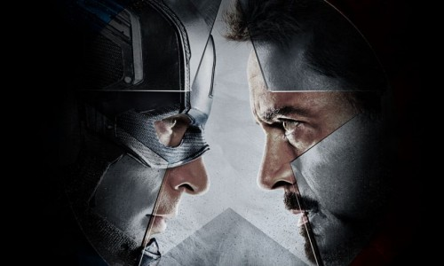 Captain America: Civil War to become first movie of 2016 to gross $1 billion