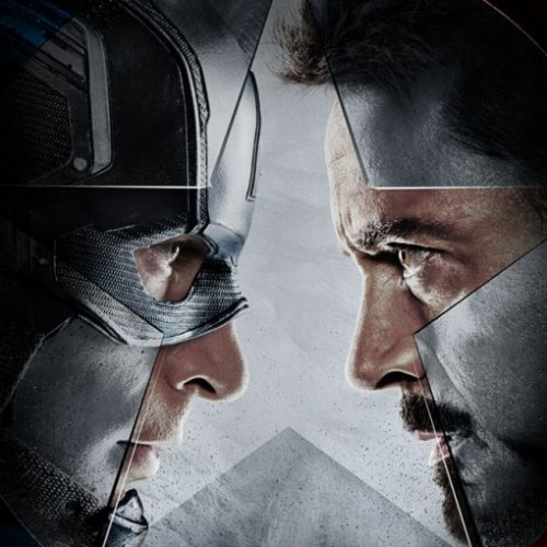 Civil War has 5th best domestic opening box office weekend of all time