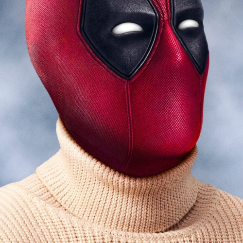 China bans Deadpool due to mature content