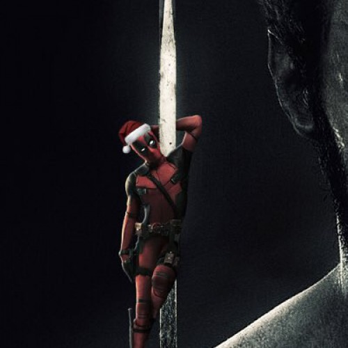 Hugh Jackman takes over 12 Days of Deadpool