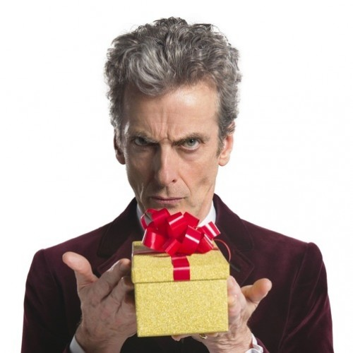Doctor Who Christmas Special has a title, photos, sneak preview… and a new sonic screwdriver?!