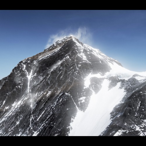 Climb the infamous Mount Everest virtually