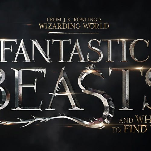 Here's the tease for the Fantastic Beasts and Where To Find Them announcement trailer