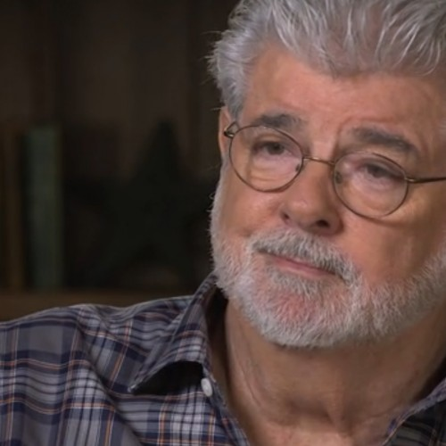 George Lucas jokes about selling Star Wars to 'white slavers' and why he was against a 'retro' sequel