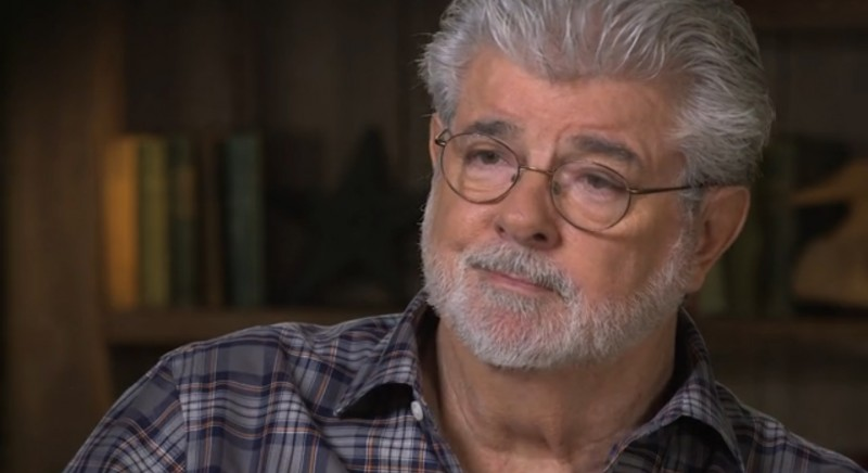george lucas interview 54 minute talk 2