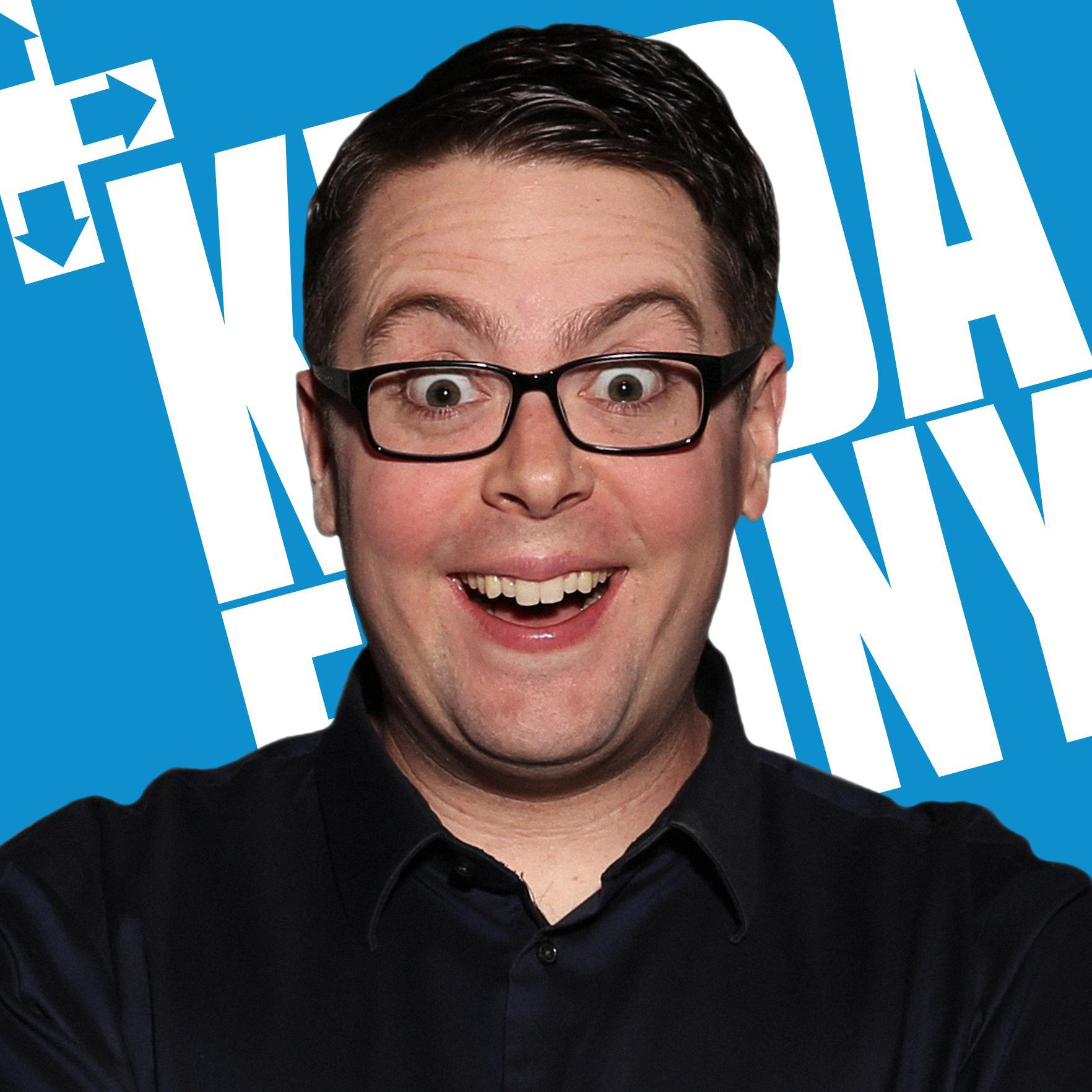 Kinda Funny S Greg Miller Gives Props To The Developers In
