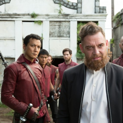 Into the Badlands 1×04 'Two Tigers Subdue Dragons' review