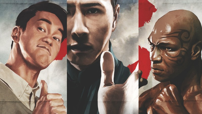 ip man 3 thumb