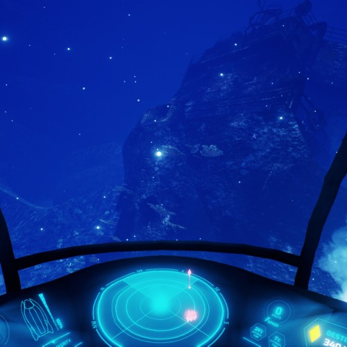 Iron Fish hands-on preview – 20,000 nightmares under the sea