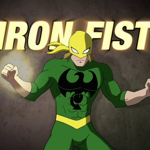 Casting: Who should play Marvel's Iron Fist?