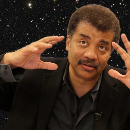 Neil deGrasse Tyson debunks Star Wars: The Force Awakens