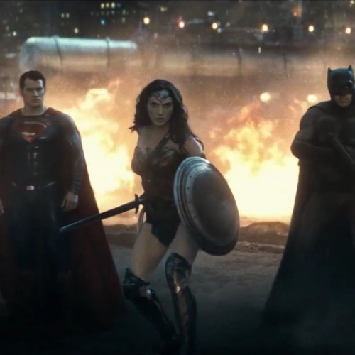 Batman v Superman exceeds $530 million worldwide despite poor reviews