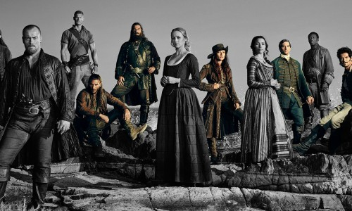 The real-life pirates of Black Sails: New Providence and Charles Vane