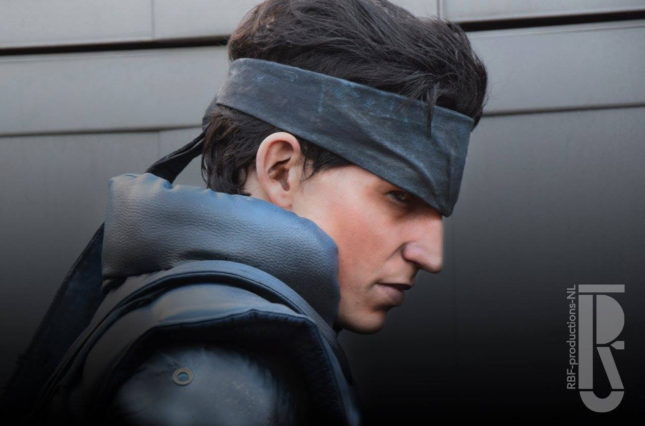 solid snake rbf productions - 03
