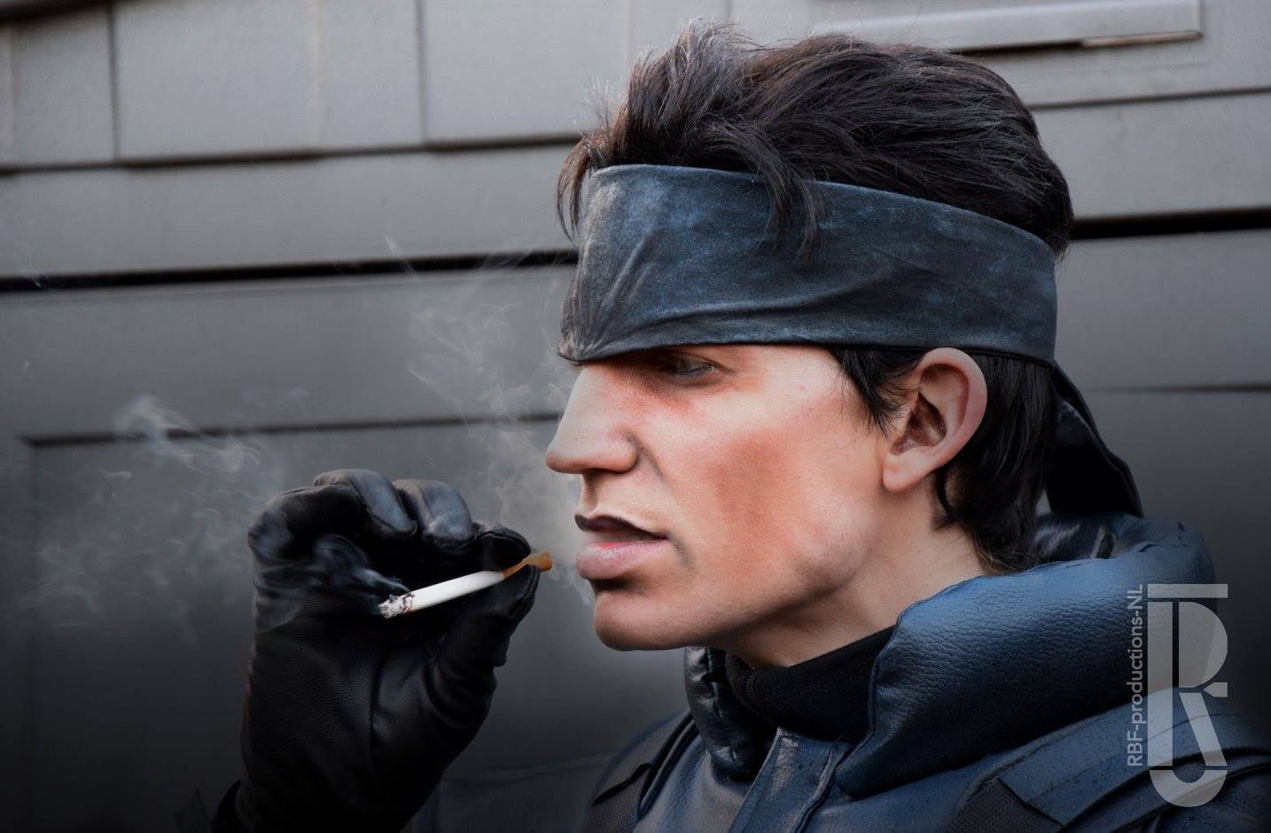 solid snake rbf productions - 04