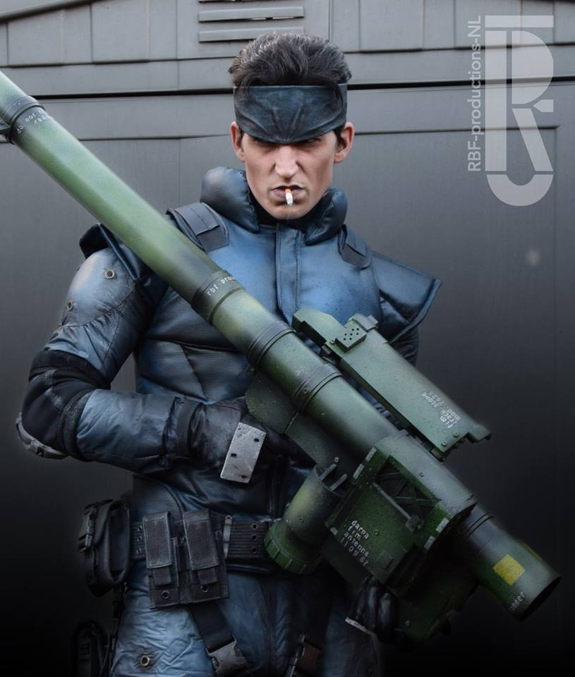 solid snake rbf productions - 06