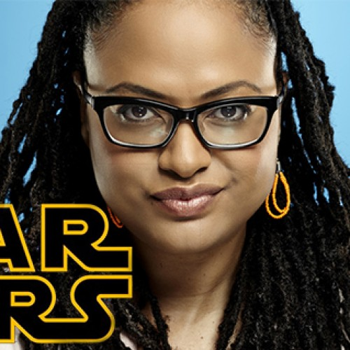 J.J. Abrams wants Selma's Ava DuVernay to direct a Star Wars film