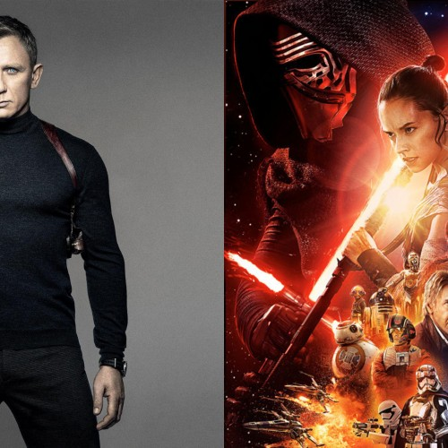 Daniel Craig's on-screen role in Star Wars: The Force Awakens revealed