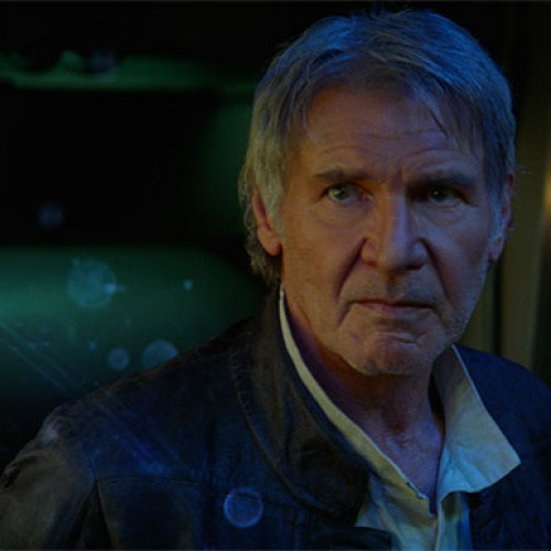 Harrison Ford to return as Han Solo in Star Wars: Episode VIII?