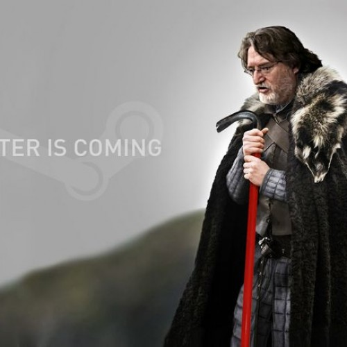 Winter is coming… to Steam that is!