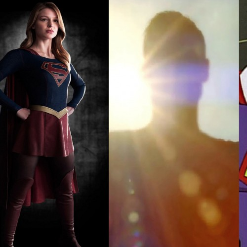Supergirl to fight Toyman and Bizarro this season?