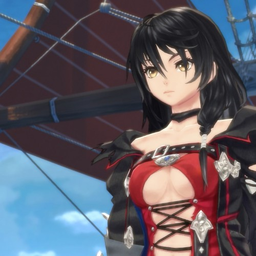 Tales of Berseria coming to PlayStation 4 and Steam