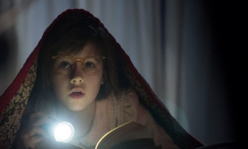 Disney's The BFG teaser trailer released