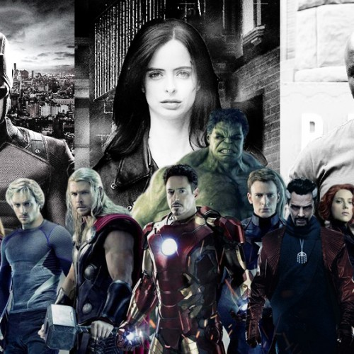 Avengers: Infinity War director says crossover with Netflix Marvel Universe is tricky