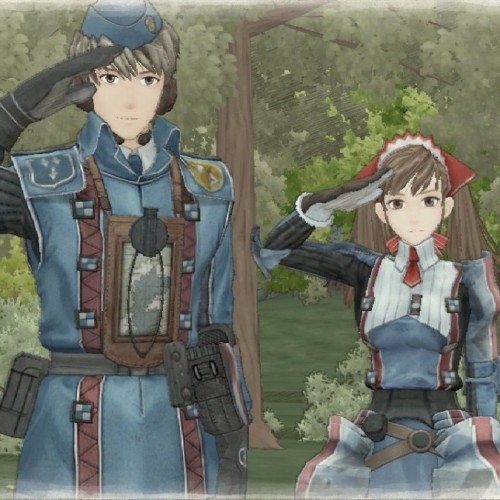 Valkyria Chronicles Remastered will be released this Spring