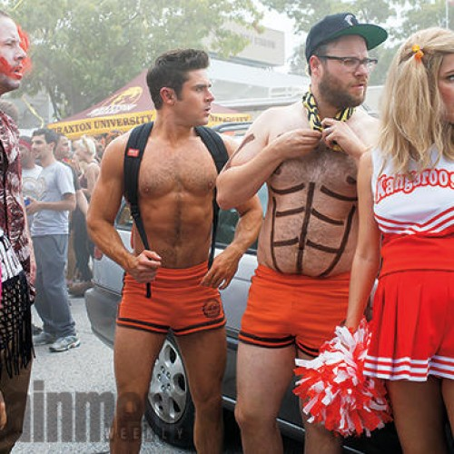 First look at Neighbors 2: Sorority Rising
