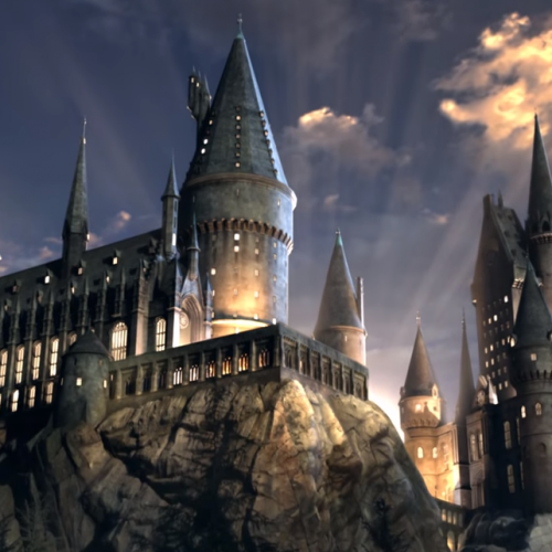 The Wizarding World of Harry Potter set to open at Universal Studios Hollywood April 7