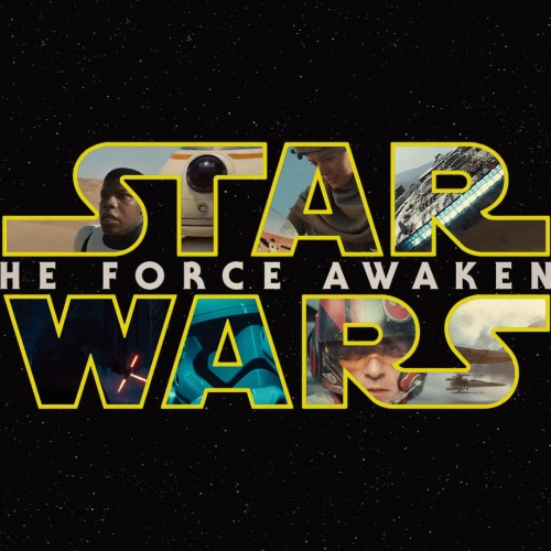 A Trekkie's thoughts on The Force Awakens