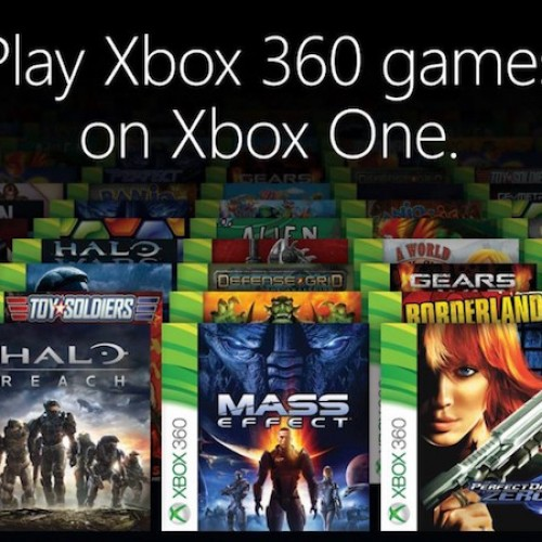 16 more Xbox One backwards compatible games revealed
