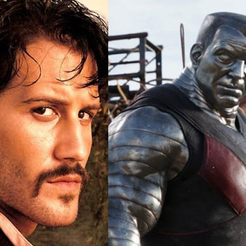 Deadpool's Colossus voice actor revealed to be Serbian actor Stefan Kapicic