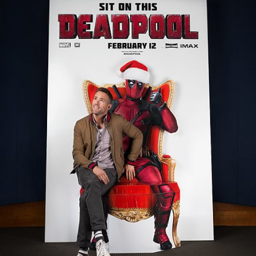 Ryan Reynolds opens up about Deadpool and Tim Miller