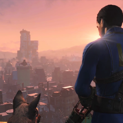 Player beats  Fallout 4 without killing anything….sort of