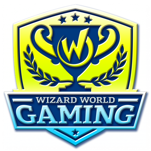 Wizard World Gaming Cons coming in 2016