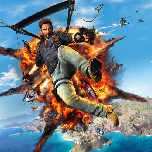 Just Cause 3 (video game review)