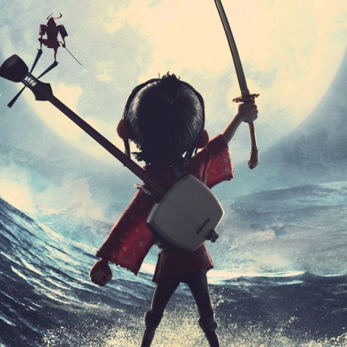 Kubo and the Two Strings teaser trailer is now online