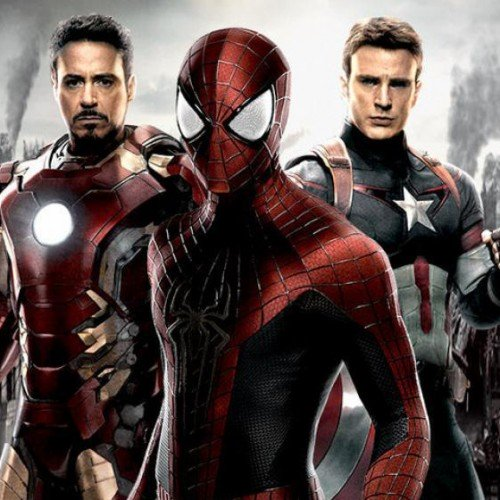 Spider-Man may wear the 'Iron Spider' suit in Civil War and James Gunn says it looks awesome