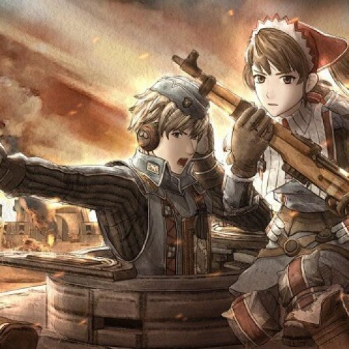 Valkyria Chronicles Remaster debuts new trailer