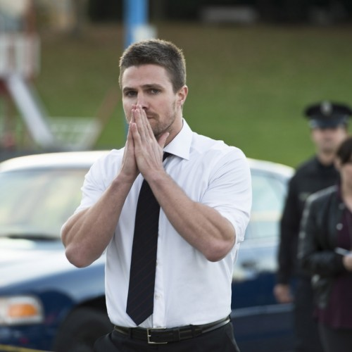 Arrow NR Podcast – S04E09 'Dark Waters' review