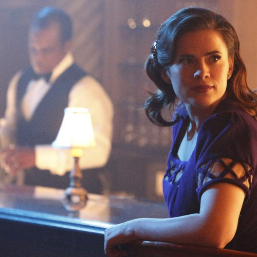 Chances of a 3rd Season of Agent Carter doesn't look good