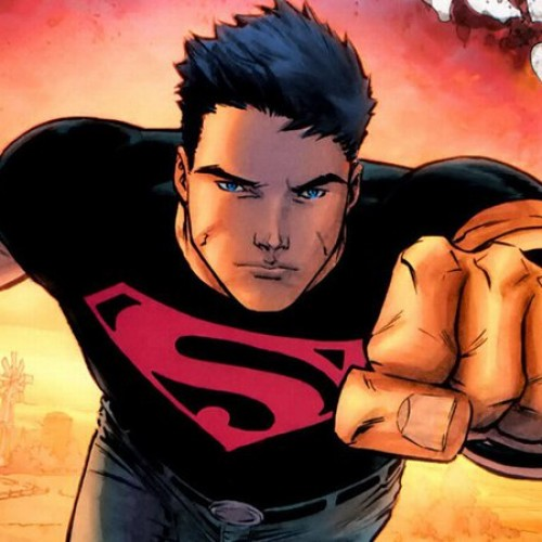 Kinda Funny's Greg Miller to voice Superboy in DC Universe Online game