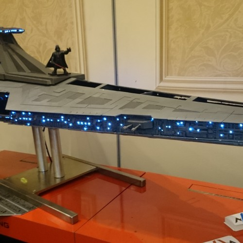 CES 2016: This Star Destroyer is the PC you are looking for