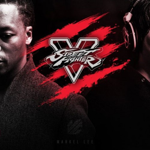 Lupe Fiasco could possibly face Daigo Umehara in Street Fighter V