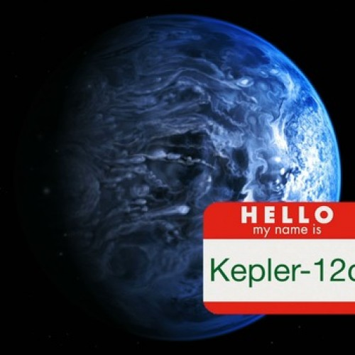 Exoplanets now have catchier names